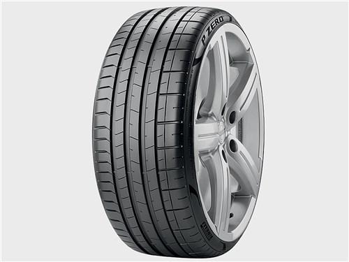 11. Pirelli P Zero Sports Car / Luxury Saloon