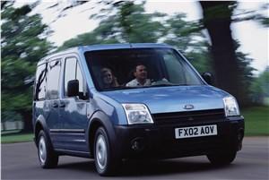 Предпросмотр ford tourneo connect 2008 динамика фото 1