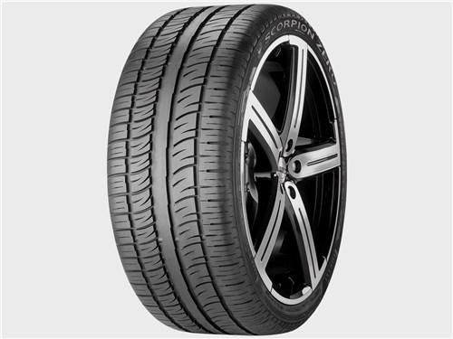 12. Pirelli Scorpion Zero Asimmetrico