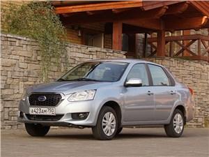 Datsun on-Do - datsun on-do 2014 путь к потребителю