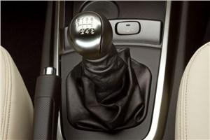 Предпросмотр ssangyong actyon sports 2010 рычаг механической шестиступенчатой коробки передач