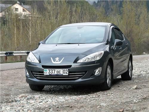 Peugeot 408 - peugeot 408 2012 для россии – с любовью