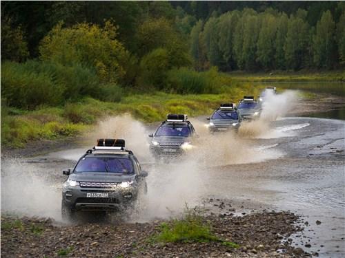 Предпросмотр land rover discovery sport 2015 из екатеринбурга в пермь на discovery sportиз екатеринбурга в пермь на discovery sport