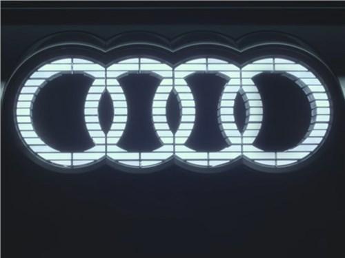 Новость про Audi - Audi готовит новый электрический концепт