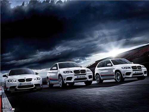 Новость про BMW - BMW M