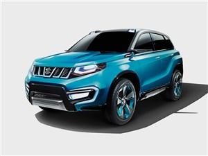 Suzuki iV-4 концепт
