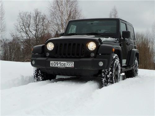 Предпросмотр jeep wrangler 2007 джокер