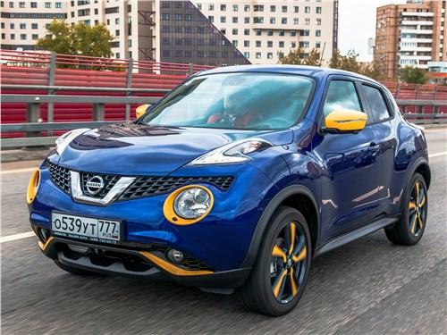 Nissan Juke - nissan juke 2017 уйти, чтобы вернуться