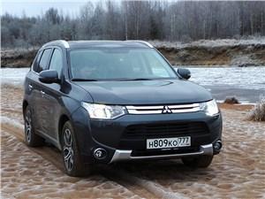 Mitsubishi отзывает более 140 тысяч машин в России