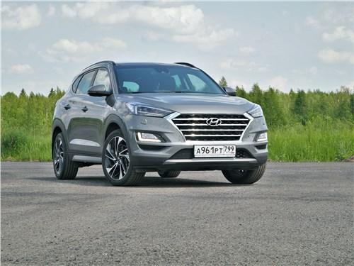 Hyundai Tucson - hyundai tucson 2019 метод последовательного приближения