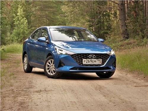 Hyundai Solaris - hyundai solaris 2020 первый и единственный
