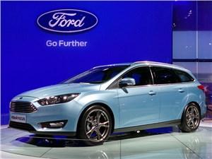 Новинка масс-сегмента - новый Ford Focus