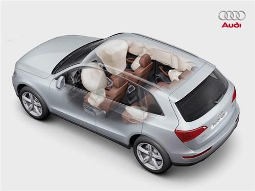 Volkswagen отзовет более полумиллиона автомобилей