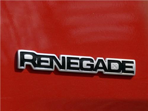 Предпросмотр jeep renegade 2014 эмблема