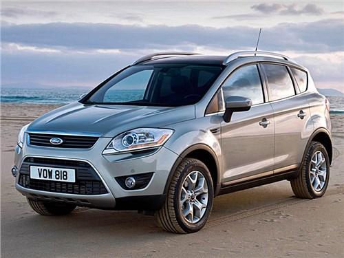 Новость про Ford - Ford разработает конкурента Testa Model Y