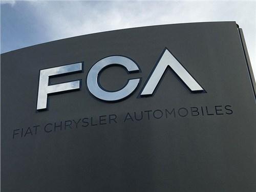 В США официально обвинили концерн FCA в махинациях с двигателями