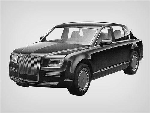 Первые автомобили проекта «Кортеж» будут переданы до конца года