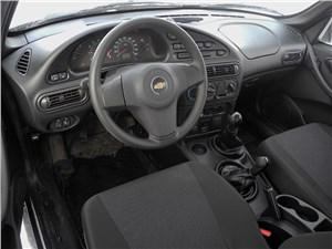 Предпросмотр chevrolet niva 2009 водительское место
