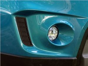 Suzuki Vitara 2015 дневные ходовые огни
