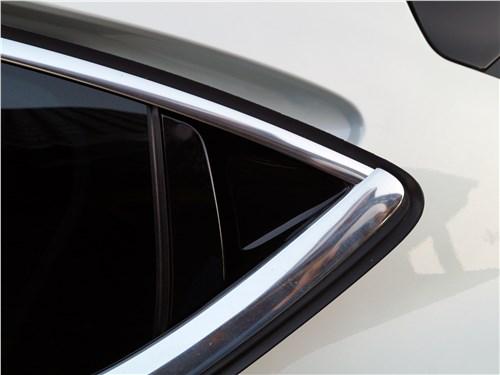 Предпросмотр ds4 crossback 2016 углы задних пассажирских дверей