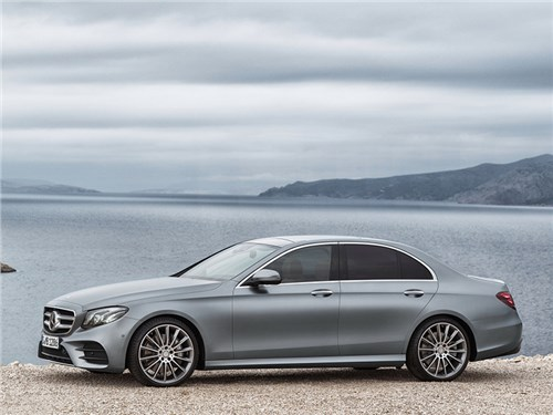 Компания Daimler планирует наращивать производство в РФ
