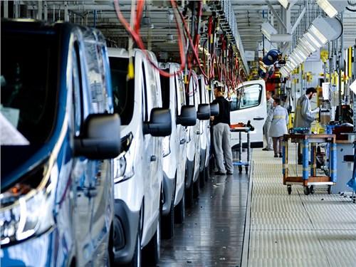Заводы Renault пострадали от вирусной атаки