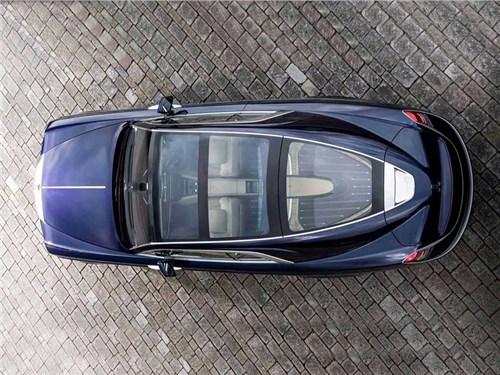 Новость про Rolls-Royce - Rolls-Royce Sweptail 2017