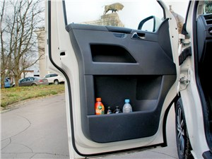 Предпросмотр volkswagen caravelle дверь