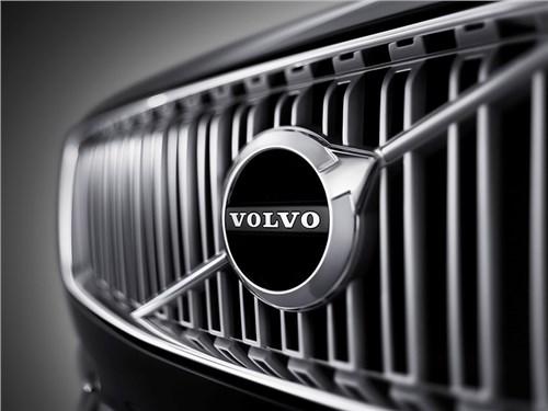 Новость про Volvo - Volvo создаст конкурента Mercedes-Benz A-класса