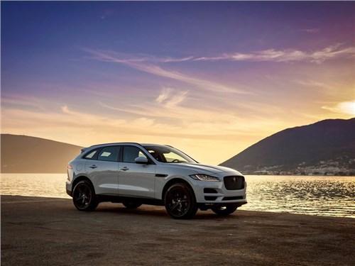 Новость про Jaguar - Российские продажи Jaguar в сентябре выросли на 54 процента