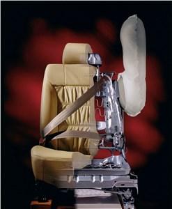 Предпросмотр infiniti q45 2001 оснащался боковыми подушками безопасности