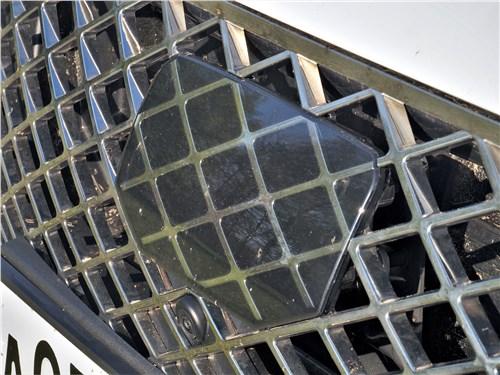 Предпросмотр genesis g80 (2021) решетка радиатора