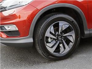 Honda CR-V 2015 колесо