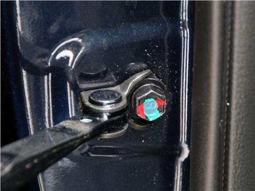 Предпросмотр kia cerato 2016 дверь
