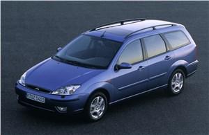 Предпросмотр ford focus 1998 с кузовом универсал