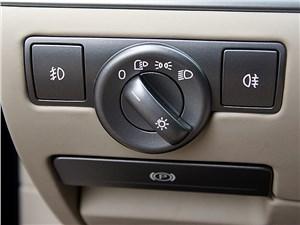 Предпросмотр volkswagen phaeton 2011 управление наружным освещением