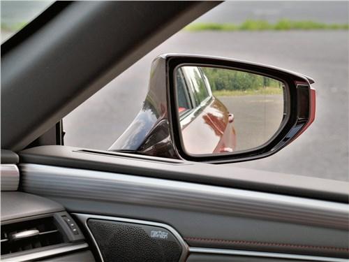 Lexus ES (2019) наружное зеркало