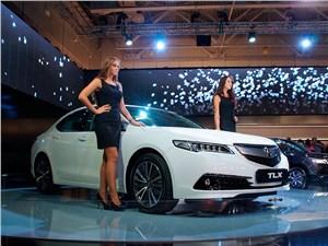 Основные тренды ММАС-2014: спортивность экстерьера и характера автомобилей (это – новинка нашего рынка Acura TLX),…