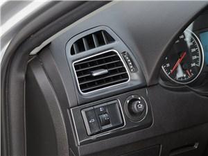 Предпросмотр brilliance h530 2014 кнопка дистанционного отпирания багажника