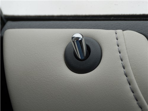 Lexus LX 2016 кнопка запирания дверей