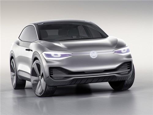 Volkswagen обещает низкие цены на электромобили
