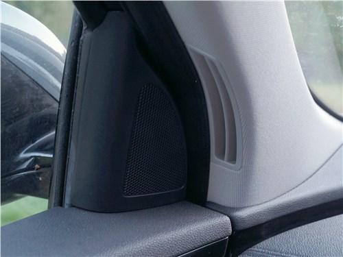 Kia Sorento Prime 2018 передняя стойка