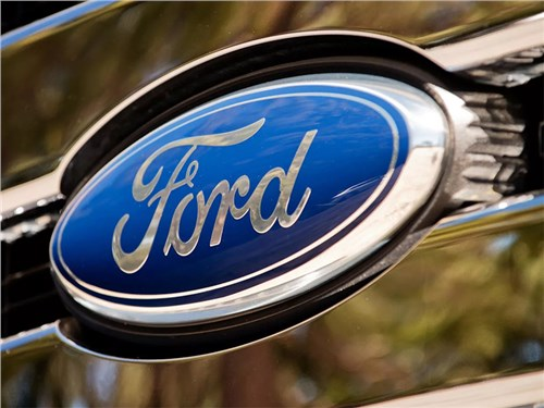 Новость про Ford - Ford отзывает миллион автомобилей