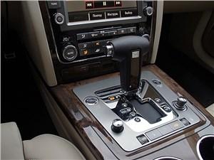 Предпросмотр volkswagen phaeton 2011 6акпп