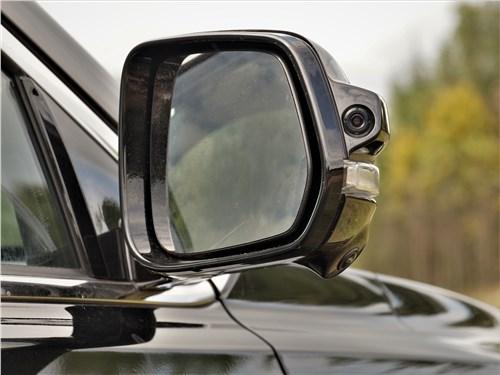 Предпросмотр gac gs8 2020 боковое зеркало