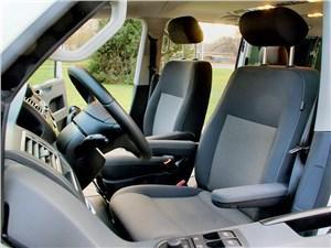 Предпросмотр volkswagen caravelle передние кресла