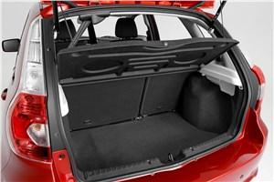 Datsun mi-Do 2015 багажное отделение