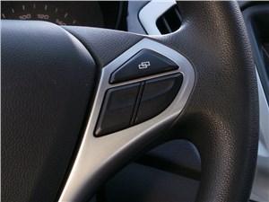 Предпросмотр chery arrizo 7 2014 кнопки на руле