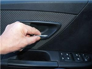 UAZ Pickup 2014 внутренняя ручка двери