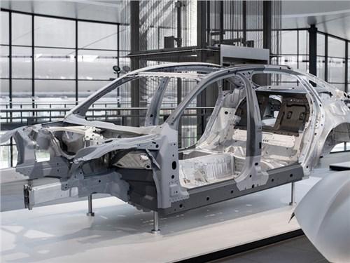 Новая Audi A8 будет тяжелее предшественницы